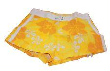 Joblot Wholesale Flower Girl White Shorts assorted designs pre season bargain