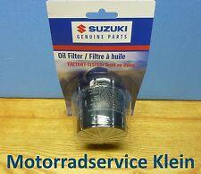 Original Suzuki Filtro de aceite GSX-R DL GSX SV SFV GSF 600 650 750 1000 1200