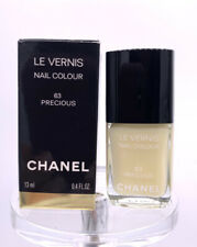 CHANEL Le Vernis Nail Polish 63 PRECIOUS (New with Box) MADE IN FRANCE (RARE)