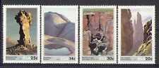 RSA 1986 Tourism/Views/Rocks/Mountains 4v set (n23790)