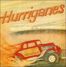 Hot Wheels by Hurriganes (CD, 2007, Universal Distribution)