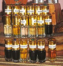 ATTAR Perfume Oil 3ml, Free From Alcohol, Buy 2 Get 1 Free