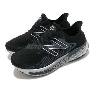 New Balance Fresh Foam X 1080 v11 Extra Wide Black White Men Running M1080B11 4E