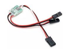 Elektronischer Schalter - 2 fach Rauchpatronen Zünder 4.8-6V 3A