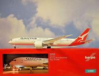 Herpa Wings 1:500  Boeing 787-9  Qantas VH-ZNA  530545  Modellairport 500