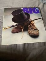 Mr Big: Vinyl Record LP: Excellent Condition