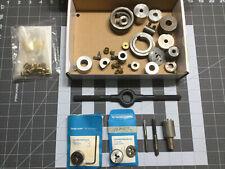 Tap And Die Parts