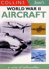 Jane's Gem Aircraft of World War II (The Popular Jane's Gems Series)