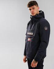 NAPAPIJRI RAINFOREST WINTER Jacket Inverno 2019 BLU MARINE 176 N0YGNJ Man 2019