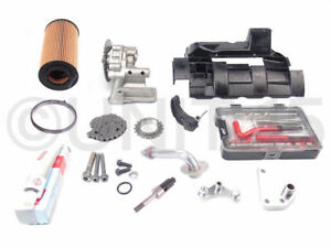 VW Audi Seat Skoda 2.0 TFSi 2005-2017 Balance Shaft Oil Pump Delete kit * New