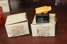 Arrow Control, 34530-502, 208-240v/ 208-220v Coil, Lot of 2 New in Box