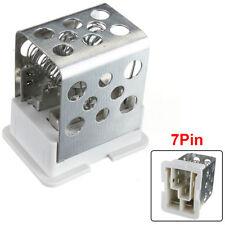 Heater Blower Motor Fan Resistor For Vauxhall Astra G H MK 4 5 Zafira A 90559834