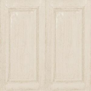 5407 - Little Explorers Wooden Dado Panels Beige Galerie Wallpaper