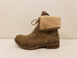 Cutel! Womens SKECHERS GRAND RIDGE Ankle Boots  - Size US 7.5 M