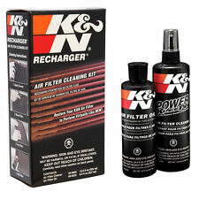KN 99-5050 (SQUEEZE ON OIL) K&N AIR FILTER RECHARGE KIT CLEANER OIL