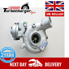 Turbocharger TURBO 49335-01100 CITROEN MITSUBISHI PEUGEOT C4 ASX LANCER 4008
