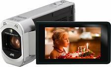 JVC HD Everio GZ-VX715 Memory Camcorder - silver