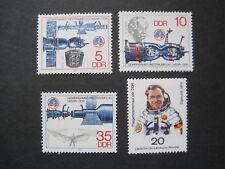 DDR MiNr. 2359-2362 postfrisch  (DD 2359-62)