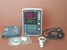 Patient Monitor Mindray DATASCOPE Accutorr V+Masimo SpO2+NIBP Oximeter