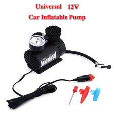 300PSI 12VPortable Mini Air Compressor Auto Car Electric Tire Air Inflator Pump