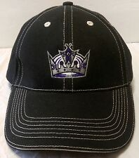 Los Angeles Kings Crown Snapback Hat NHL Hockey McDonalds LA I'm Loving It