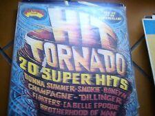 LP HIT TORNADO 20 SUPER HITS DONNA SUMMER BONEY M JOE DOLAN SCORPIONS FLOATERS