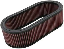 K&N FILTER E-3514 Oval Air Filter (E3514)