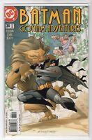 Batman Gotham Adventures Issue #34 DC Comics (March 2001) NM