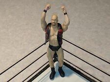 STONE COLD STEVE AUSTIN Jakks 2001 WWE Wrestling Figure Trunks/Redneck Vest