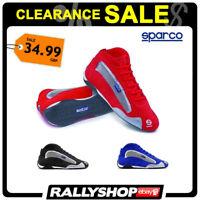 Sparco X-Light K shoes Sport Boots Racewear Rally Race Racing CLEARANCE SALE!