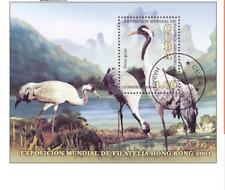 BLK00414 Cranes block