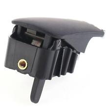 Plastic Chrome Glove Box Lock Lid Handle For Audi A4 8E B6/ B7  8E1857131