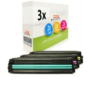 3x Toner For Samsung Xpress C-1810-W C-1860-fw