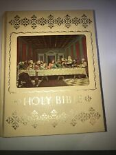 Home Health Education Services Holy Bible 1976 King James Version