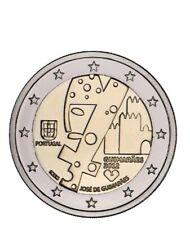 "2 € Portugal 2012 - 2 euros Portugal ""Guimaraes"" 2012"