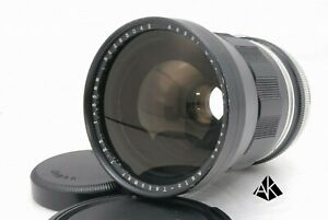 UKSale Rare!Exc Case Opt Near Mint Pentax Auto Takumar 35mm f2.3 M42 Lens 298042
