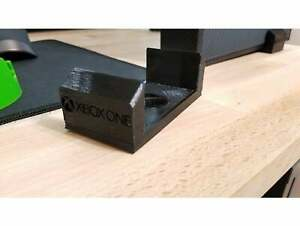 Microsoft Xbox One Original Console Vertical Stand Fatty Version System Cooling