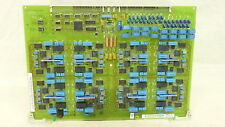 SIEMENS W30810-Q2542-X2-5/-A1-5 CIRCUIT BOARD (14C0)