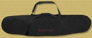 New Burton Space Sack Snowboard Bag 156 True Black