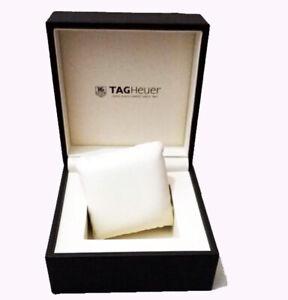 Geniune TAG HEUER GENEVE Watch box Case Presentation Empty box