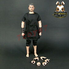 ACI Toys 1/6 Total Rome Roman Elite Optio_ Body in suit + hands _Warrior AT055J