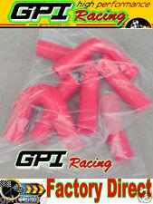 GPI silicone radiator hose Honda Magna VF1100C V65 VF 100C VF100C VF 1100C RED