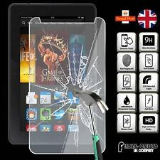 Tablet Tempered Glass Screen Protector For Amazon Kindle Fire HDX 7(3rd gen 2013