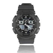 Casio ga-100cf-8aer g-shock reloj hombre nuevo y original