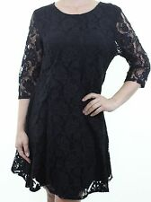 River Island Lace 3/4 Sleeve Skater Dresses for Women