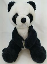 "Dakin 1978 Panda Plush Soft Toy Stuffed Animal 12"" Vintage"