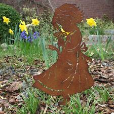 Saremo Edelrost Magnolienring Schale MagR30 Rost Gartendeko