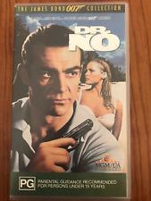 Dr No 007 James Bond Sean Connery