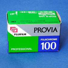 Fujifilm Fujichrome Provia Slide Film 2000 / Roll 35mm Expired / 36 exposures