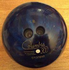Columbia Ten-Pin Bowling Balls